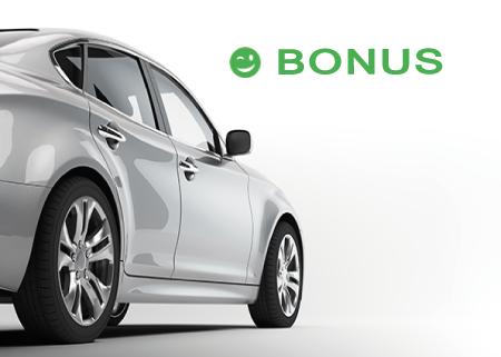assurance auto avec bonus