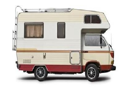 Assurance camping car tempo