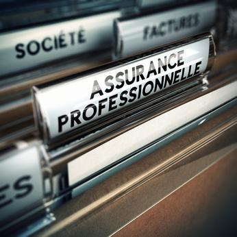Assurance professionnelle